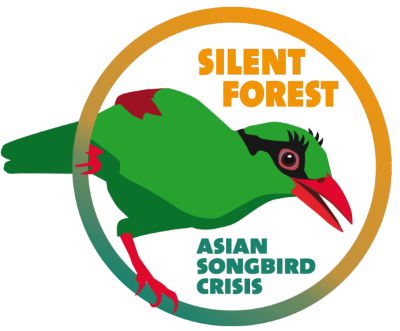 Silent forest: asian songbird crisis